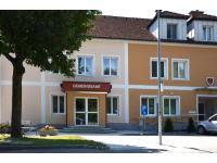 Gemeindeamt der Marktgemeinde Sankt Georgen am Ybbsfelde