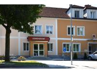 Marktgemeindeamt St Georgen am Ybbsfelde