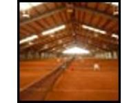 Tennisplätze