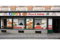 CIPO'S PIZZA & KEBAB
