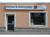 KÜCHEN & WOHNMÖBEL Christian Gsellmann