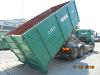 Container mit 24m ³