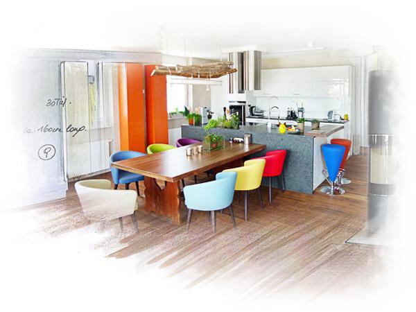 Küchenplanung & -realisierung