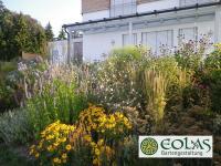 Natur im Garten - Zeitgemäße Gartengestaltung