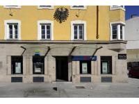 Bank für Tirol und Vorarlberg AG - BTV Wilten