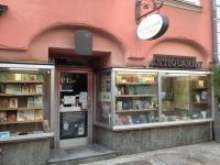 Antiquariat D. Wildner - Ankauf alter Bücher