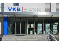 VKB-Bank Volkskreditbank AG - Filiale Linz-Froschberg