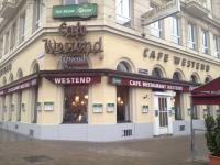 Cafe Westend