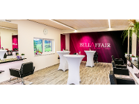 BellAffair Beauty Lounge Friseur Gleisdorf
