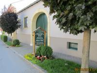 Haus Resi Eingang