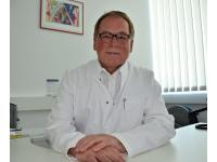 Univ.-Doz. Dr. med. Werner Benzer