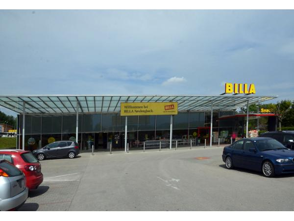 Vorschau - Foto 1 von Billa AG