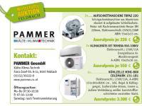 PAMMER GesmbH Kälte-Klima-Technik