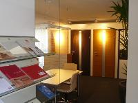 Türen Showroom 4