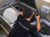 Installation und Service