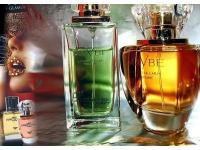 Parfum mit Pheromone