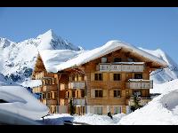 Winter in den AlpinLodges Kühtai