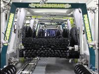 Hochqualitative Textil-Waschstraßen!