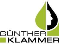 Logo Günther Klammer