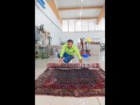 Teppichreinigung nach persischer Art