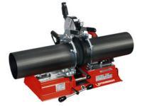 Rothenberger ROWELD® P 160 SANILINE   Sanitär-Kunststoffrohr-Schweißmaschine Ø 40 - 160 mm