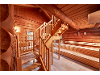 Thumbnail Almhütten Sauna