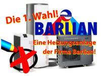 Barlian GmbH Gas-, Sanitär- und Heizungsinstallationen