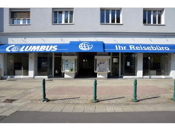 Vorschau - Columbus Ihr Reisebüro GmbH & Co KG