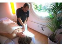 Physiotherapie und Massagen