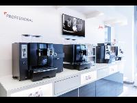 Ausstellung Professional Geräte + Zubehör