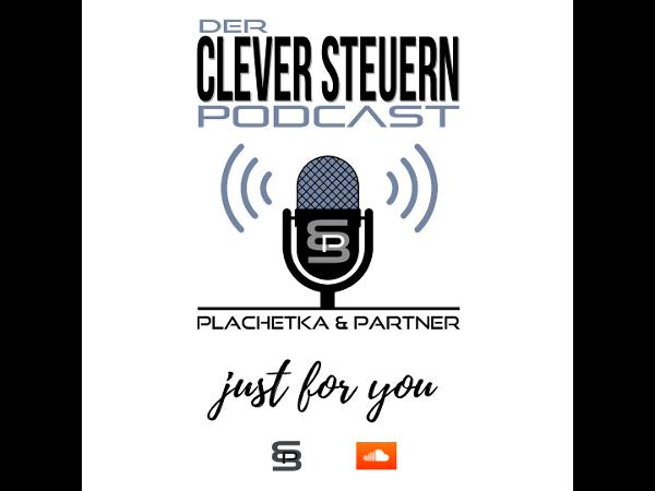 Vorschau - Clever Steuer Podcast
