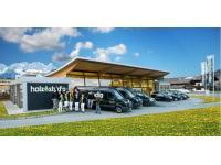 HolzStudio Oberacher GmbH & Co KG