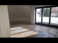 Teppiche entfernen- Grundieren