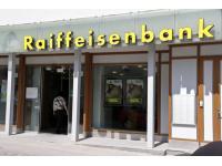 Raiffeisen Regionalbank Mödling eGen
