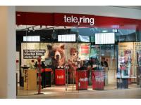 tele.ring im T-Mobile Shop SCS