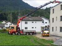 Bösch Anton Transport GesmbH