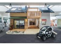 ZeBRA Zentrum für Bauen, Renovieren und Alternativenergie GmbH
