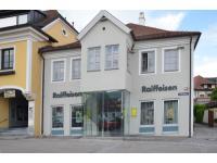 Raiffeisenbank Krems eGen - Bankstelle Weißenkirchen