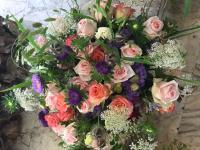 Blumenzustellung