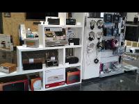 Kompaktradios, Kopfhörer, Bluetooth-Lautsprecher