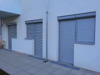 Aluprotector Sonnenschutzsysteme