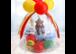 Festliche Luftballons