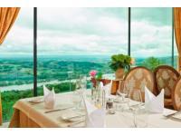 Panoramarestaurant Donauerrasse  - copyright Wolfgang Garger