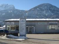 Firmengebäude Debant