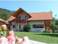 Ferienwohnungen 'Landhaus Schnitzer' - Das Ferienhaus