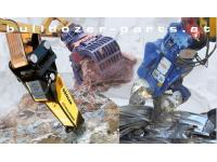 Bulldozer Handels G.m.b.H., Attachments & Spare Parts
