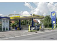 A1 Tankstelle (621) Perchtoldsdorf