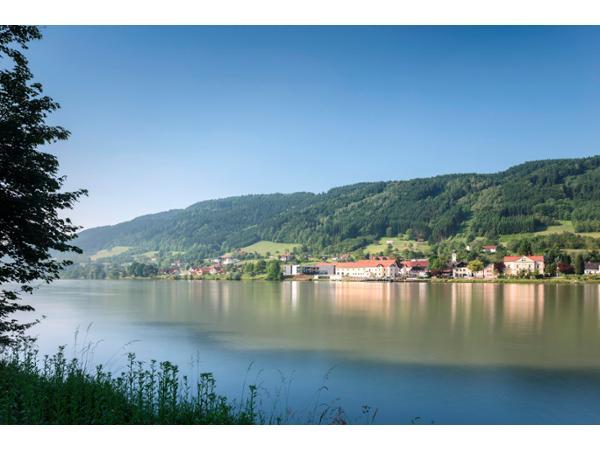 Vorschau - Foto 14 von Wesenufer Hotel & Seminarkultur an der Donau - pro mente OÖ