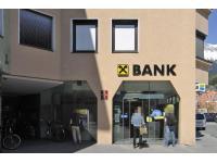 Raiffeisen-Landesbank Tirol AG - Bankstelle Marktplatz