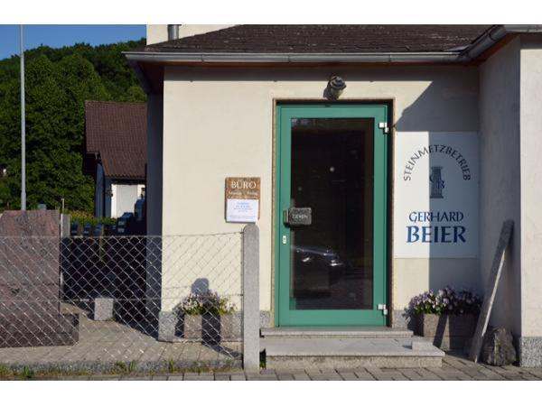 Vorschau - Foto 1 von Beier Gerhard - Steinmetzbetrieb
